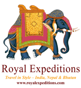 ROYAL EXPEDITIONS