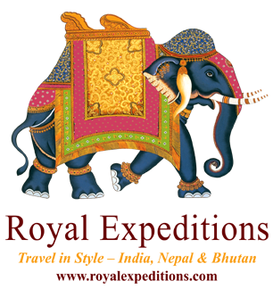 WATA DMC in India | ROYAL EXPEDITIONS