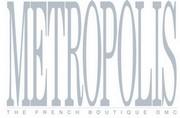 METROPOLIS DMC