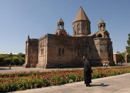 UNESCO Armenia Treasures