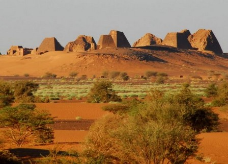 About Northern Sudan – quick overview