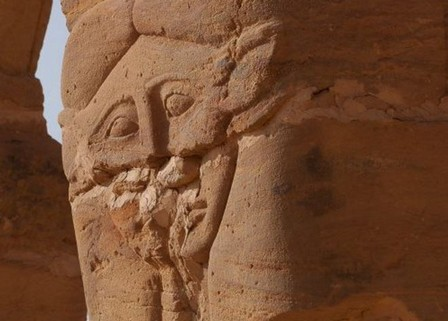 History of the archaeological sites of Sudan