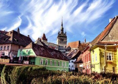 Transylvania, mon Amour