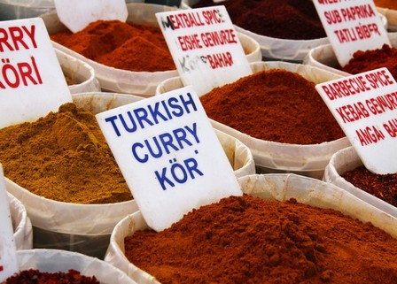 Learn and Lunch : Turkish Flavour