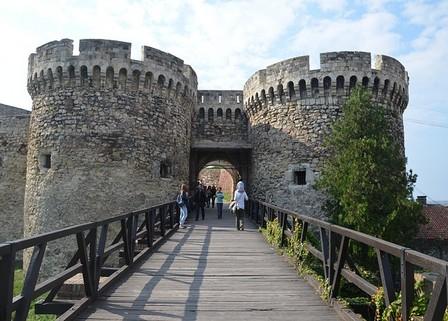 Belgrade City Quest