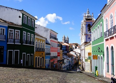 Incentive experiences in Bahia