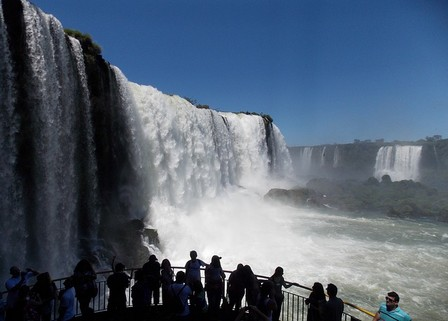 Incentives experiences in Foz do Iguacu